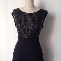 Nwot the Limited Sequin Top Xs Photo