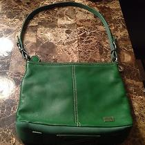 Nwot - the Sac - Kelly Green - Only One on Ebay Photo