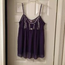 Nwot Victoria's Secret Nightie Slate Blue Color Size Xl Photo