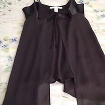 Nwot Victorias Secret Black Babydoll Nightie Nightwear Sheer Xs Photo