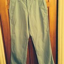 Nwot Vineyard Vines Men's Maui Blue Club Pants Sz 33 X 30  Photo