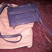 Nwot Violet Botkier Venice Cross Body Bag Rare Photo
