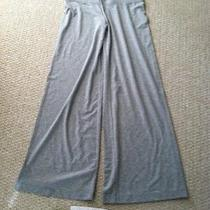 Nwot  Women's Old Navy Light Gray Knit Lounge/sleep Pants Small (Other Colors) Photo
