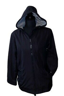 Nwot Womens Gap Black Jacket Size Xs  Photo
