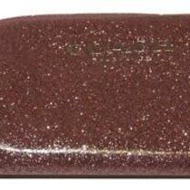 Nwotcoach Pink Metallic Mini Women's Mini Clutch/ Zip Top Coin Purse Bag/ Rare Photo