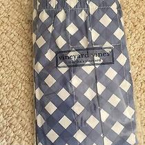 Nwt 1 Vineyard Vines Boxers-Size  L -Other Patterns Available Photo
