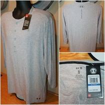 Nwt 100 Mens Under Armour Tom Brady Athlete Recovery Sleepwear Shirt  Size Xl Photo