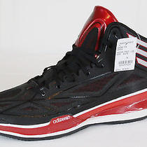 Nwt 139.95 Adidas Adizero Crazy Sneakers Running Shoes Mens Size 14 ( N-11) Photo