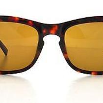 Nwt 240 John Varvatos 784 Sunglasses Tortoise Photo