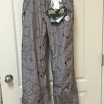 Nwt 249 Burton Women Snowboard Ski Pants Xs Purple Photo