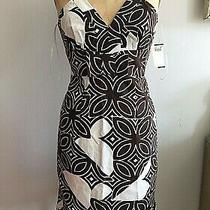 Nwt 256 Trina Turk Dress  Size 2 Photo