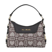 Nwt 275 Love Moschino Shoulder Bag    Eco Friendly Photo