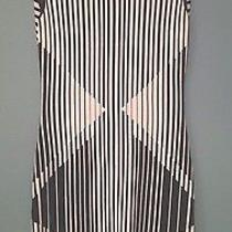 Nwt 294 Clover Canyon Sweater Dress Large Photo