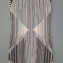 Nwt 294 Clover Canyon Sweater Dress Medium Photo