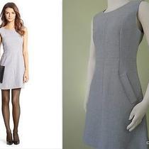 Nwt(325)  Diane Von Furstenberg Size 6 Carpreena Ceramic Mini a-Line Dress Photo