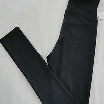 Nwt 76 Yummie Tummie Dione Ponte Skinny Leggings Sz Xs Charcoal Grey  Photo