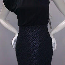 Nwt 80 Express One Shoulder Banded Dress Size Medium So Sexy Look Photo