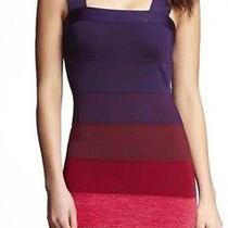 Nwt 98 Express Bandage Dress Medium Stunning Sold Out Photo
