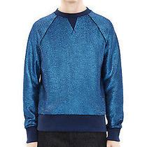 Nwt Acne Studio College Glitter  Sweater S Photo