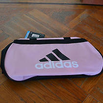 Nwt Adidas Diablo Small Duffel Limited Edition Colors Rare Unique Pink Photo