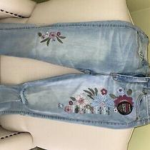 Nwt Aeropostale Seriously Stretchy High Waist Jegging Jeans Women's Size 4 Photo