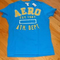 Nwt Aeropostale T-Shirt for Boys Size Medium Photo