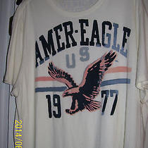 Nwt American Eagle Nike Adidas Converse Levi Strauss Men T-Shirt  M L Xl Xxl  Photo