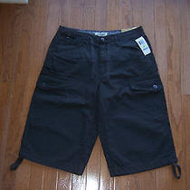 Nwt - American Rag / Macy's - Long Shorts - 30 Photo