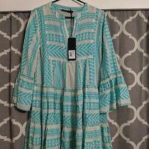 Nwt Anthropologie Devotion Petra Dress - Size Medium Photo