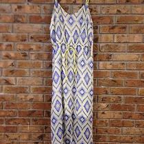 Nwt - Anthropologie - Dolce Vita - Twilight Dress - Size Large 140 Photo