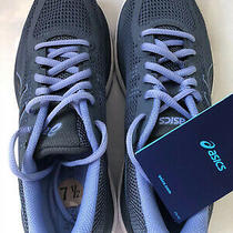 Nwt Asics Gel Pursue 4 Womens Running Shoes Sz. 7.5 Lavender/purple/grey Photo