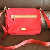 Nwt Authentic Coach F37239 Classic Red Sawyer Crossbody Handbag 195 Gift Rcpt Photo
