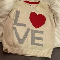 Nwt Baby Gap 12-18 Months Baby Girl Sweater Set Photo