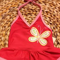 Nwt Baby Gap 3-6 Months Swimsuit Photo