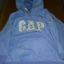 Nwt Baby Gap Blue Hoodie Size 2xl Photo