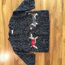 Nwt Baby Gap Boy Doggie Sweater 3-6 Months Photo