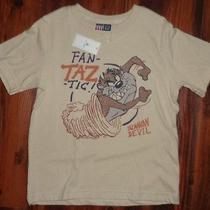 Nwt Baby Gap Junk Food Boys Cartoon Graphic T