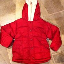 Nwt Baby Gap Old Navy Coat 5t Photo