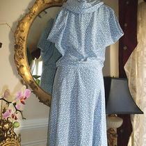 Nwt Balenciaga Silk Dress Nicolas Chesquieres Collection Photo