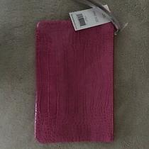 Nwt Banana Republic Pink Wristlet Photo