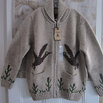 Nwt Barbour Reed Zip Through Shawl Collar  Zip Cardigan Sweater Uk Xxl Is Us Xl  Photo