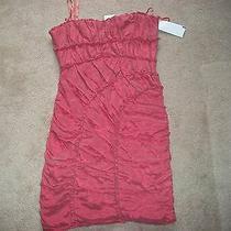 Nwt Bcbg Max Azria Jr. Dress - Size S - 70% Off Photo
