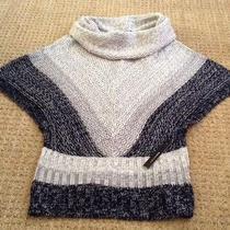 Nwt Bcbg Max Azria Sweater Size L Retails at 150.00 Photo