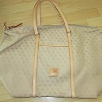 Nwt Bebe Dooney & Bourke H599b Large Tote Photo