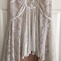 Nwt Bebe Lace Skirt Photo