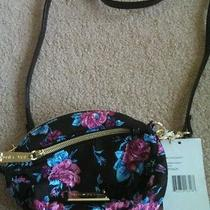 Nwt Betsey Johnson Cross Body Bag Purse Photo
