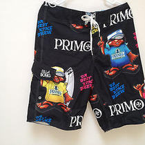 Nwt Billabong Primo Chance'em Boardshorts 31 Photo