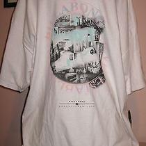 Nwt Billabong T-Shirt Tee Shirt Top  Sz Xxl Photo
