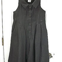 Nwt  Blush by Us Angels Boutique Black Taffeta  Dress ..size 14 Photo