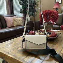 Nwt Botkier Cobble Hill Convertible Belt Bag Crossbody Clutch in Dove Msrp 188 Photo